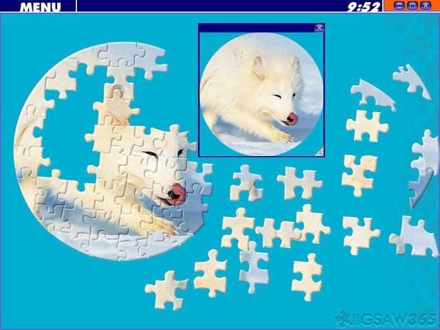 Jigsaw365 Screenshot 3