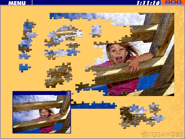 Jigsaw365 Screenshot 4
