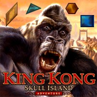 King Kong: Skull Island Adventure