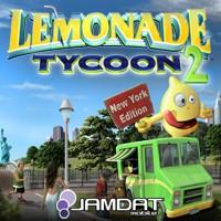 Lemonade Tycoon Screenshot 2