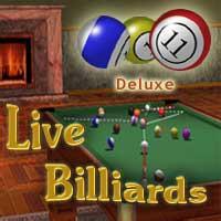 Live Billiards