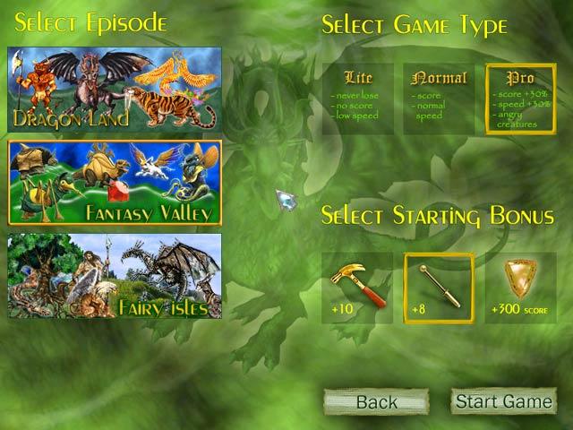 Magic Inlay Screenshot 1