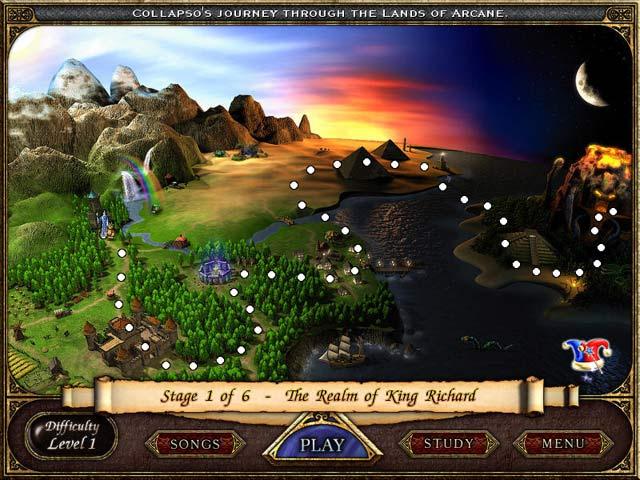 Magic Match Screenshot 2