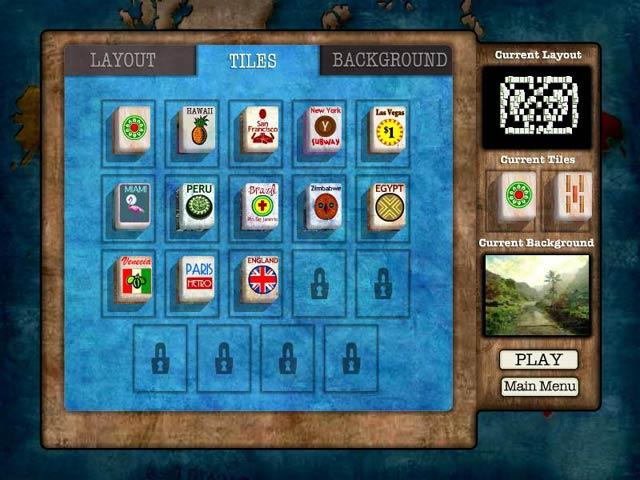 Mah Jong Adventures Screenshot 2