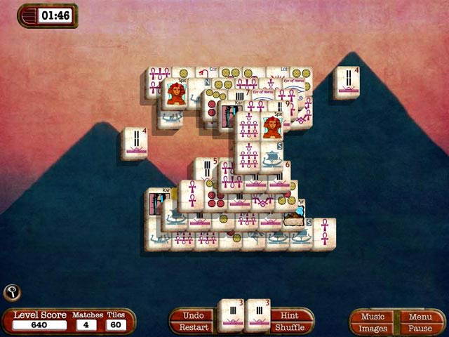 Mah Jong Adventures Screenshot 3