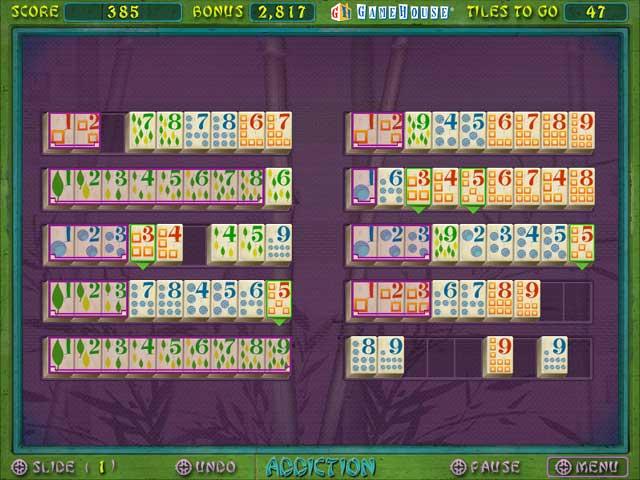 Mah Jong Medley Screenshot 2