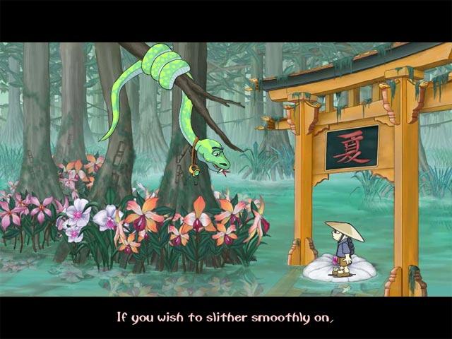 Mah Jong Quest Screenshot 4