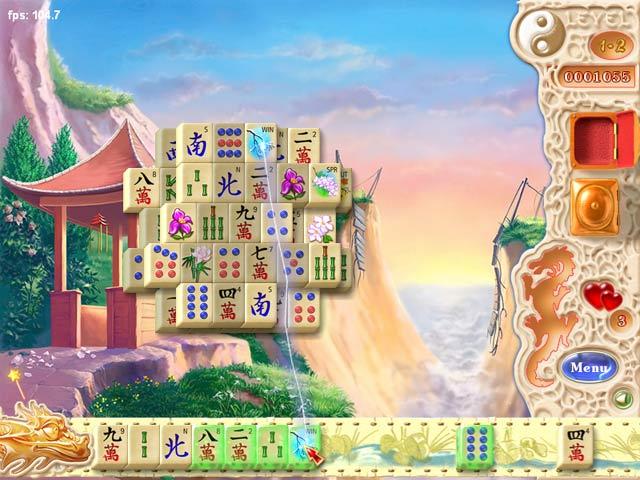 Mahjong Match Screenshot 1