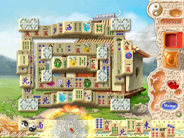 Mahjong Match Screenshot 3