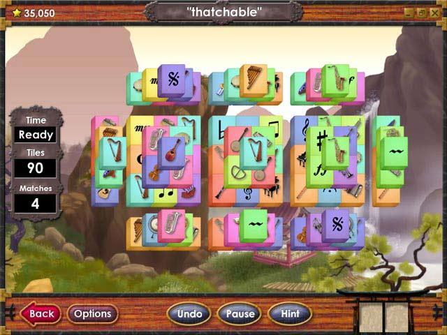 Mahjong Towers Eternity Screenshot 3