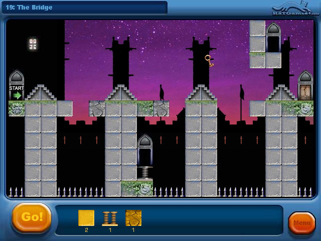 Mortimer and the Enchanted Castle Screenshot 3