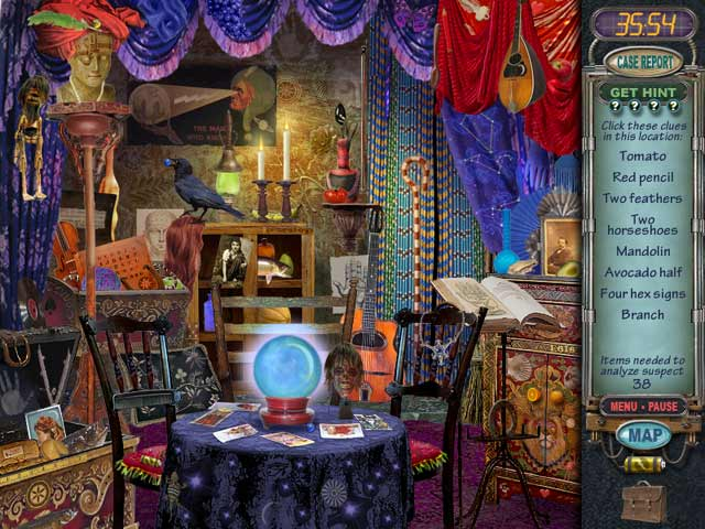 Mystery Case Files: Prime Suspects Screenshot 3