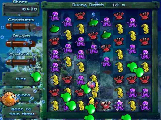 Ocean Diver Screenshot 3