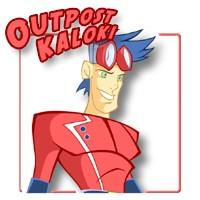 Outpost Kaloki