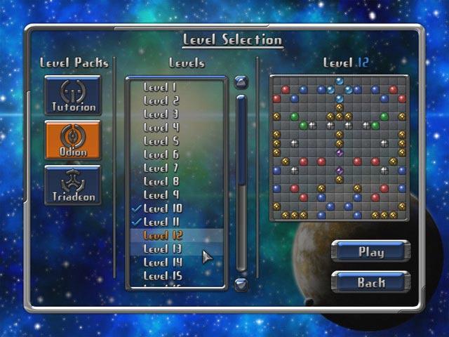 Paradoxion Screenshot 3