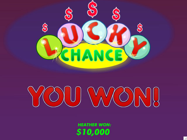 Pat Sajak's Lucky Letters Screenshot 4