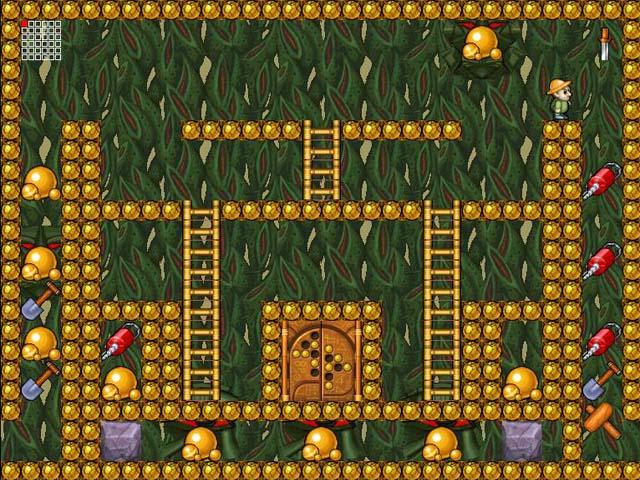 Pharaohs' Curse Gold Screenshot 3