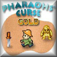 Pharaohs' Curse Gold