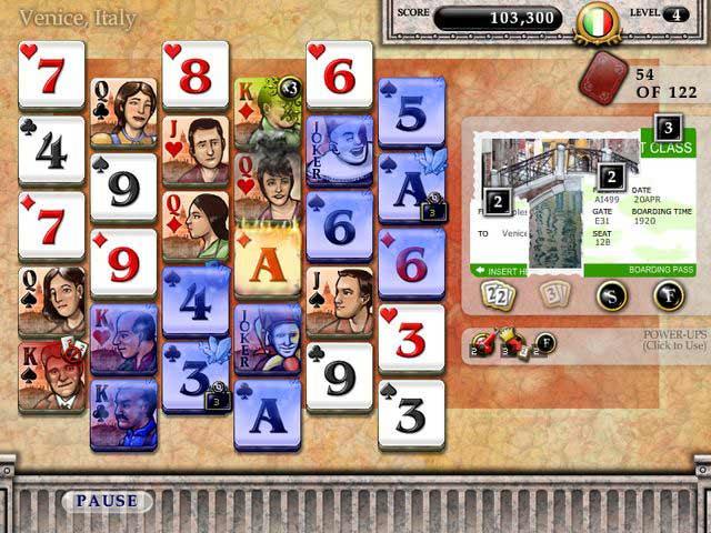 Poker Pop Screenshot 4
