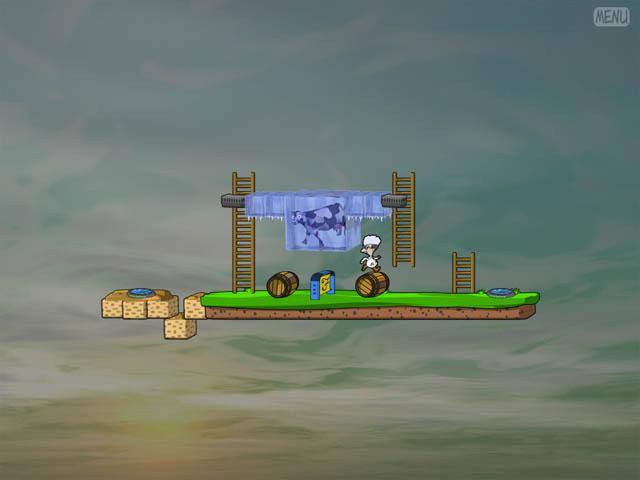 Professor Fizzwizzle Screenshot 1