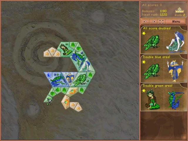 Puzzle Myth Screenshot 3