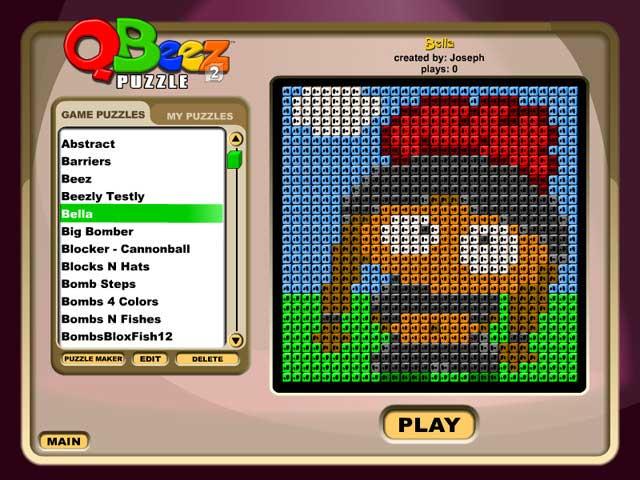 QBeez 2 Screenshot 2