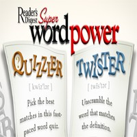 Reader's Digest Super Word Power