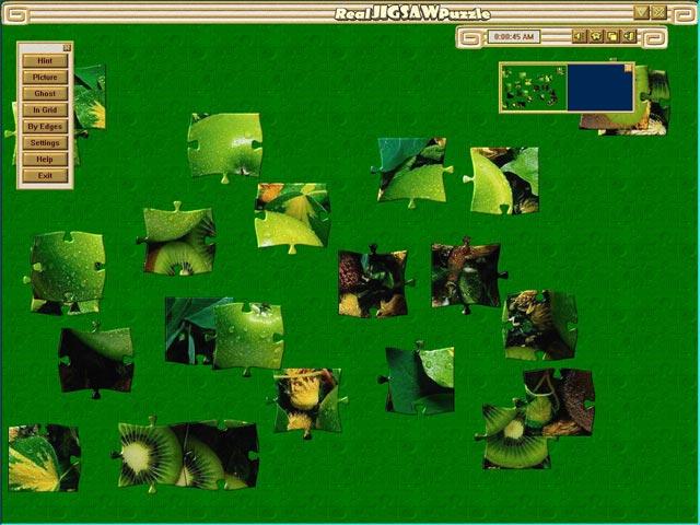 Real Jigsaw Puzzle Screenshot 4