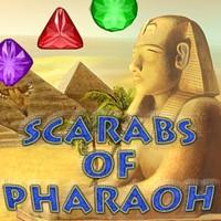 Scarabs of Pharaoh