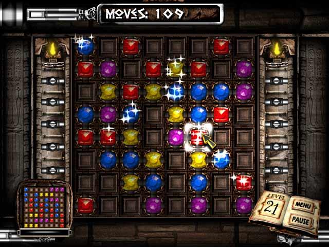 Secret Chamber Screenshot 1