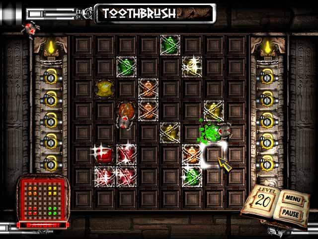 Secret Chamber Screenshot 3