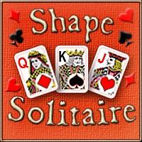 Shape Solitaire