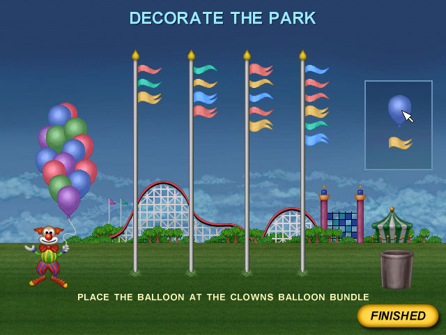 Spin & Play Screenshot 2