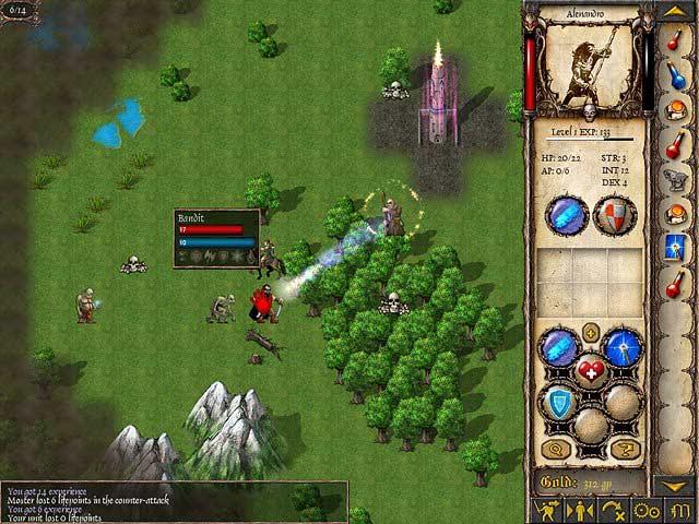 Styrateg Screenshot 3
