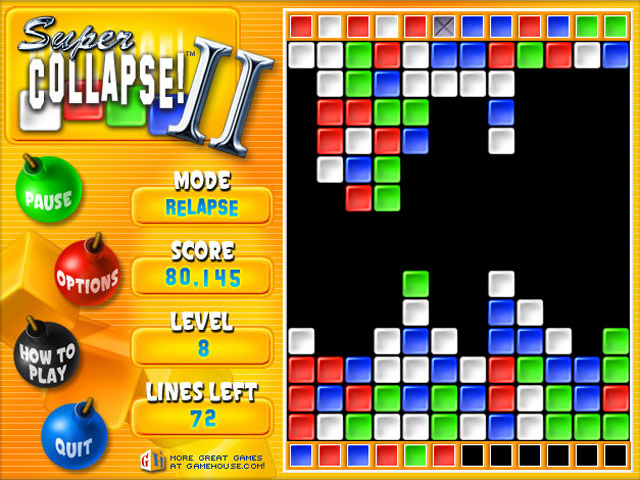Super Collapse II Screenshot 3