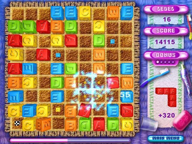 Super Cubes Screenshot 1