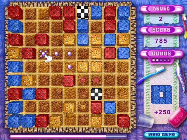 Super Cubes Screenshot 3