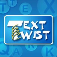Super Text Twist