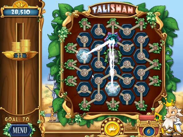 Talismania Screenshot 1