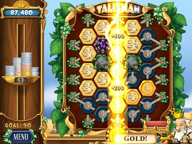 Talismania Screenshot 3