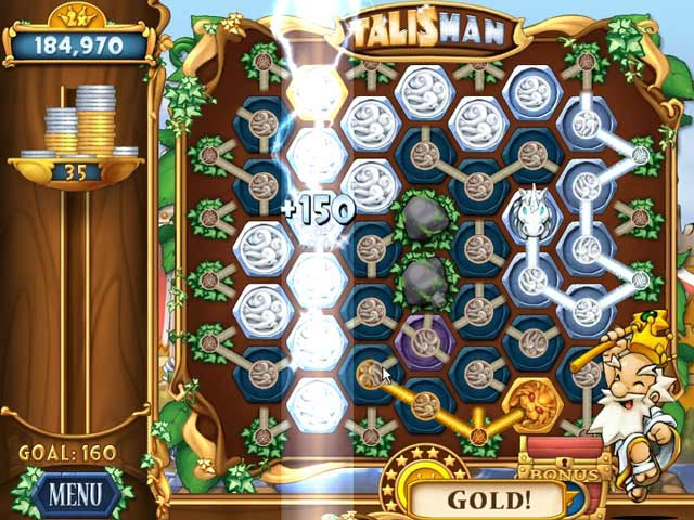 Talismania Screenshot 4