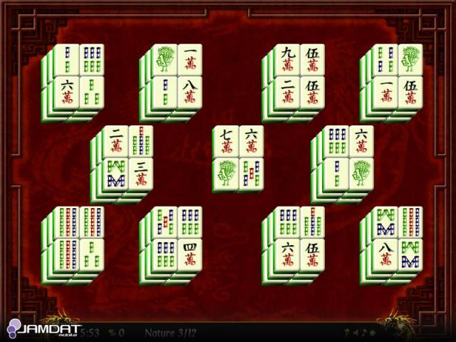 The Emperor's Mahjong Screenshot 3