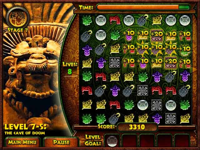 The Lost City of Gold Screenshot 4