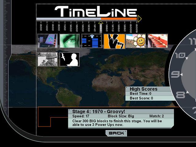 Timeline Screenshot 2