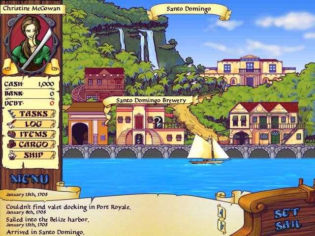 Tradewinds 2 Screenshot 1