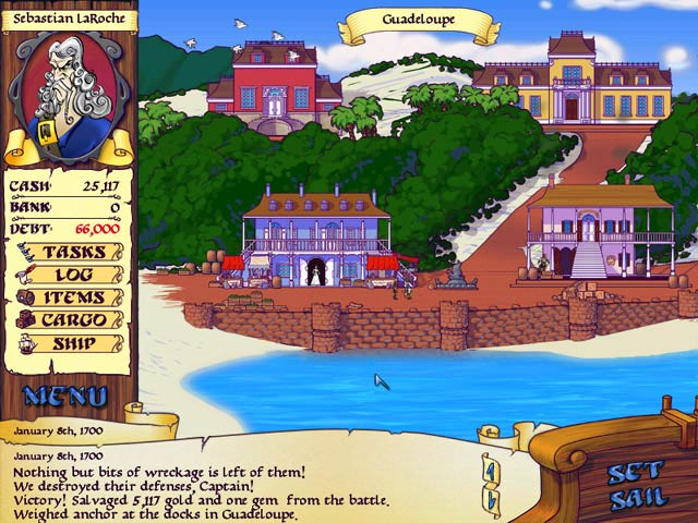 Tradewinds 2 Screenshot 3