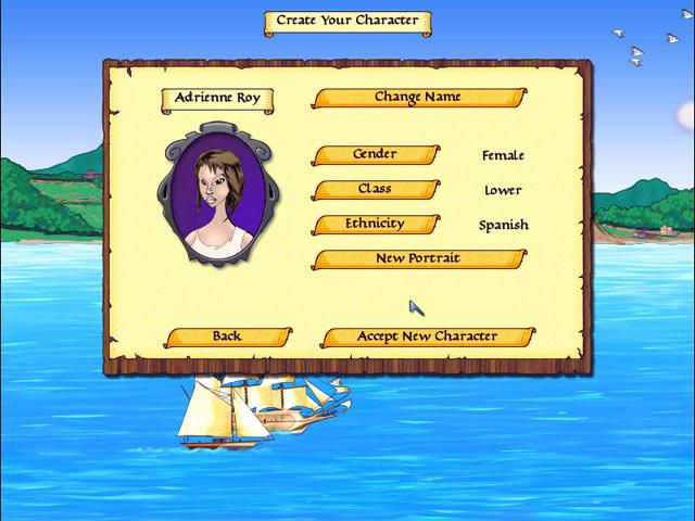Tradewinds 2 Screenshot 4