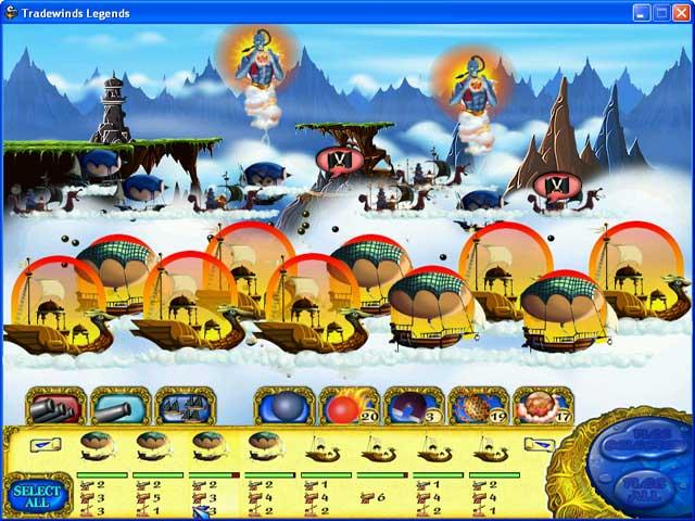 Tradewinds Legends Screenshot 1
