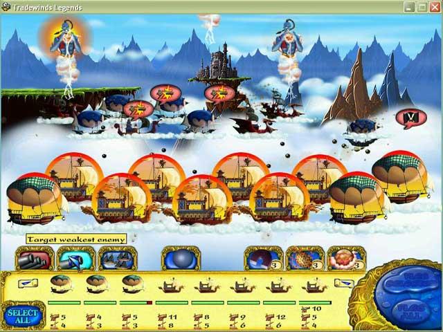 Tradewinds Legends Screenshot 3