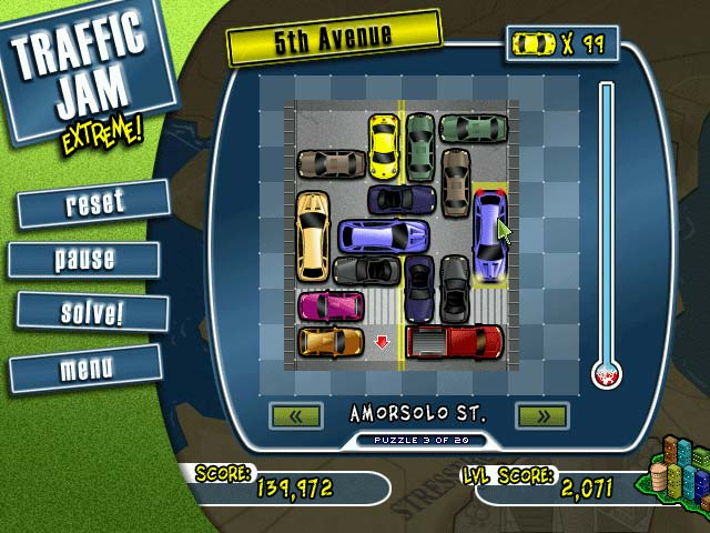 Traffic Jam Extreme Screenshot 2